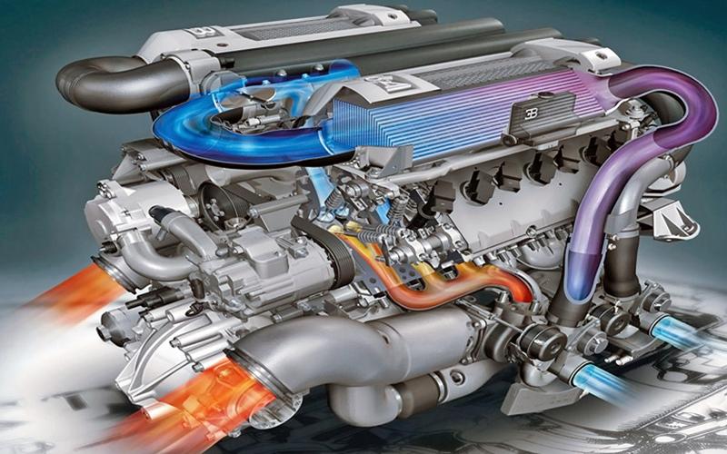 Чип-тюнинг и ресурс двигателя