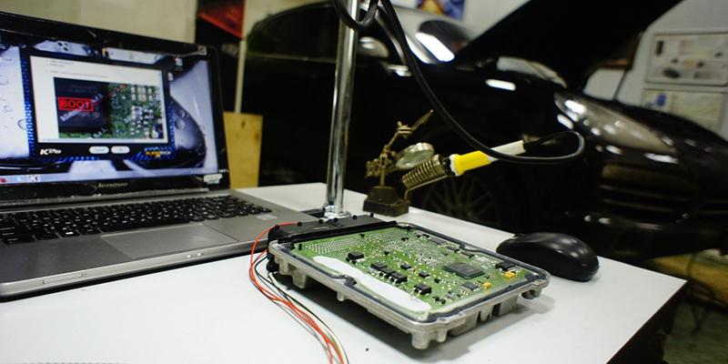Обучение чип-тюнингу от АДАКТ