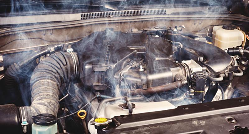 Экстремальные прошивки повышают температурный режим работы двигателя
