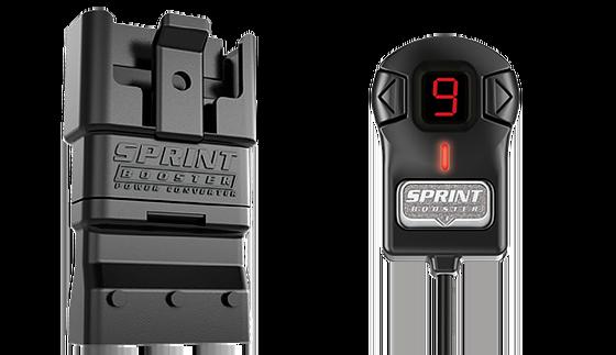 Sprint Booster для педали газа